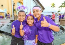 Treasure Coast Walk to End Alzheimer's