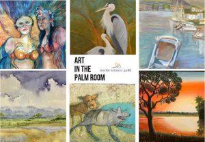 Martin Artisans Guild November Exhibition