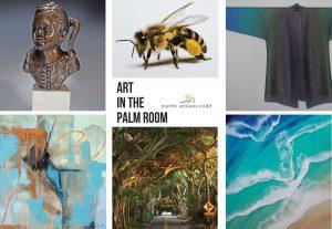 December Martin Artisans Guild Exhibition Preview