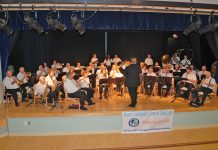 Stuart Community Concert Band