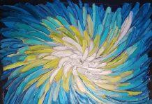 Caren Akers - Jensen Beach - Acrylic Metal