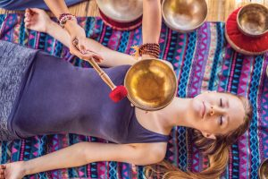 The Power of Sound Healing