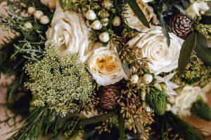 Sarandipity Floral, Gabriella and Trevor Deggeller wedding, Photo by Jennifer Sampson