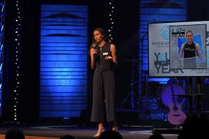 Elyse Bailey, Boys and Girls Clubs of St. Lucie County Presentation