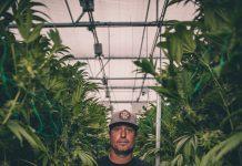 Martin County native Brady Cobb, founder of One Plant. Photo by Shaun Cruz