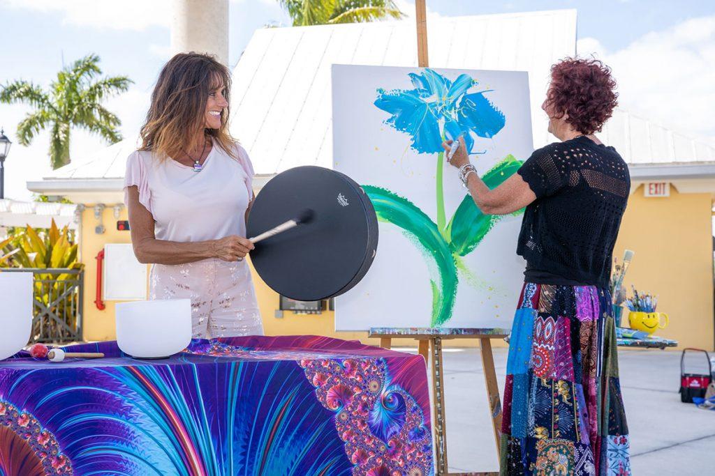 Treasure Coast Arts & Mindfulness Fest will come to the MIDFLORIDA Credit Union Event Center May 22-23