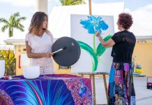 Treasure Coast Arts & Mindfulness Fest will come to the MIDFLORIDA Credit Union Event Center May 22-23