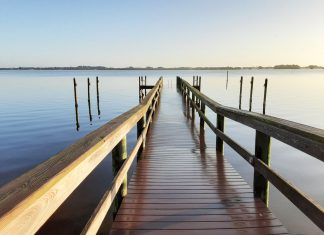Martin County waterway conservation