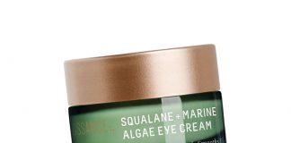 Biossance Squalene + Marine Algae Eye Cream