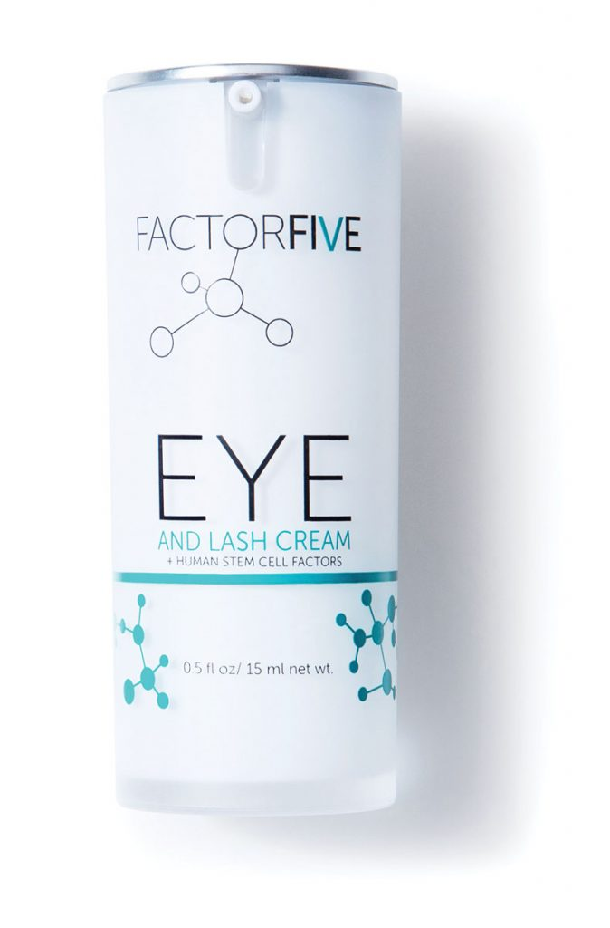 FACTORFIVE Eye-Lash Cream