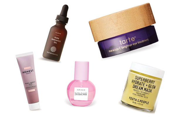 Products-for-a-Summer-Glow