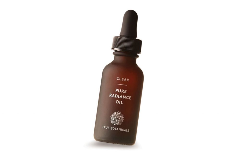 True Botanical Pure Radiance Oil 1