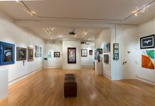 30th Annual All Florida Juried Arts Show, photo courtesy of MartinArts
