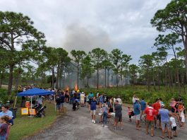 Photos courtesy of the Friends of Jonathan Dickinson State Park