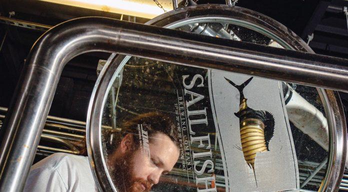Sailfish Brewing Company in Fort Pierce